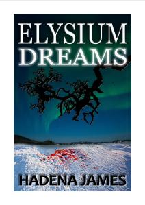 Elysium Dreams Draft Cover